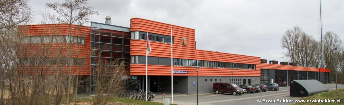 Brandweer Hoorn - Post Centrum